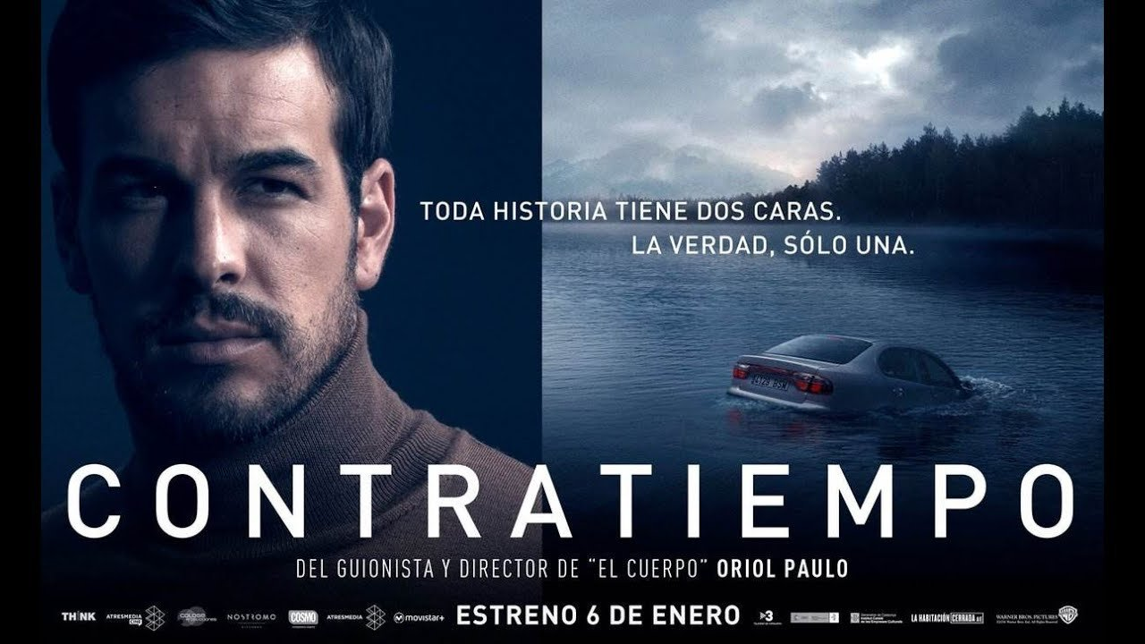 Contratiempo (The Invisible Guest )