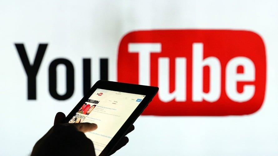 Youtube Yılın 2. Çeyreğinin En İyisi Oldu