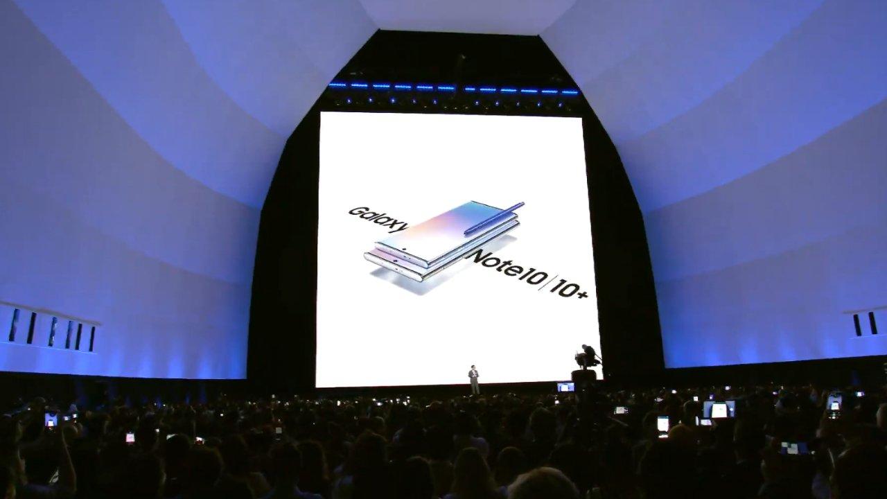 Samsung Galaxy Note 10 ve Note 10 Plus'ın Türkiye fiyatı belli oldu