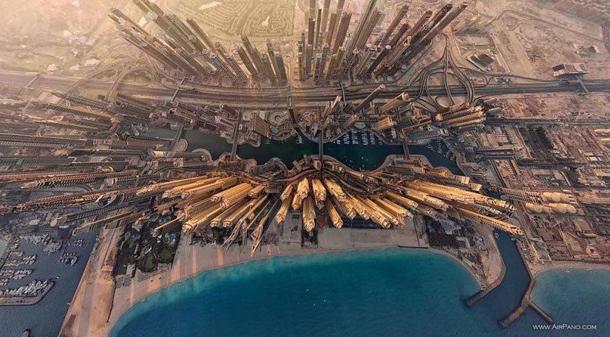 Dubai-Birleşik-Arap-Emirlikleri